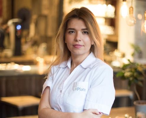 Tatjana Tepo