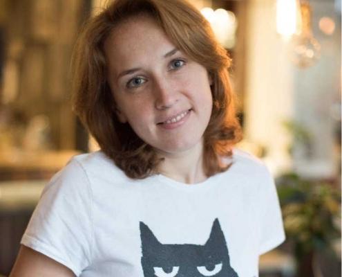 Olga Elste